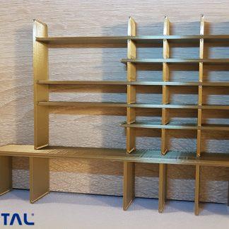 Mobilier imprimé en 3D Kinital® Shop.Kinital.com